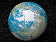 Earth's magnetic field seems to be weakening and potentially migrating.