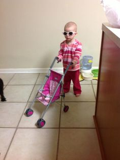 Raelyn is the coolest, cancer or not! #saveraelyn #cancer
