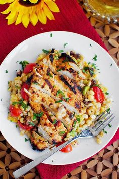 Get your grill on: 10 grilled chicken recipes for summer barbecue season #idealshape #recipes #bbq