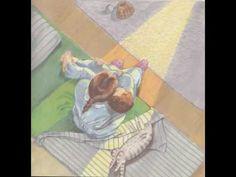 Robert Munsch Love You Forever  - Read by Robert Munsch
