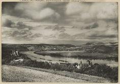 The Rhein near Romagen (Der Rhein bei Romagen); August Sander (German, 1876 - 1964); about 1934; Gelatin silver print; 16.5 x 23.8 cm (6 1/2 x 9 3/8 in.); 84.XM.126.9; Copyright: © J. Paul Getty Trust