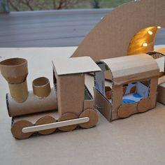 http://www.ikatbag.com/2011/03/how-to-work-with-cardboard.html