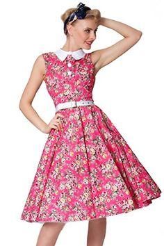 Sexyher Ladies 1950's Vintage Style MultiColor Peter Pan Collar Classic Dress - RBJW1425(MultiColor,US12) Sexyher http://www.amazon.com/dp/B00M6NUQOY/ref=cm_sw_r_pi_dp_.ktJwb0RGYKAK
