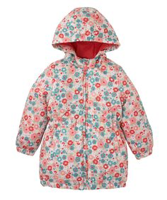 Floral Mac- Mothercare