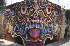 18 Imágenes que prueban que todo México está cubierto de arte