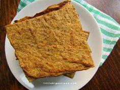pan en cuadritos