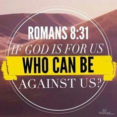 Rom 8:31