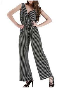 ΝΕΕΣ ΑΦΙΞΕΙΣ :: Ολόσωμη Φόρμα Classy & Chic - OEM Jumpsuit, Classy, Chic, Dresses, Fashion, Overalls, Shabby Chic, Vestidos, Moda