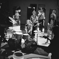 Happy 75th Ginger Baker! British Drummer Carried Beat for Cream   Mother Jones