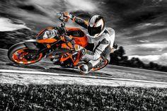 KTM Super Duke 1290-R