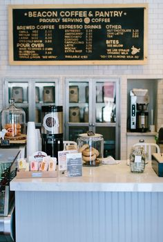 Beacon Coffee & Pantry | San Francisco