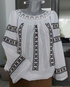 Costumes, Long Sleeve, Sleeves, Traditional, Women, Fashion, Punto De Cruz, Dots, Womens Fashion