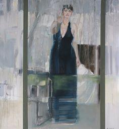 Michal Zaborowski , oil on canvas