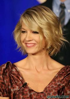 Excellent Messy Bob Hairstyles Bobs And Messy Bob On Pinterest Short Hairstyles For Black Women Fulllsitofus