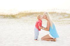 On the Beach » Orange Beach, Gulf Shores, Fairhope, Baldwin County Newborn, Children, Family, & Beach Portrait Photography | Pensacola, Mobile, Baldwin County Senior Photographer | Mandy Haber Photography