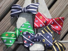 Anchored-Style Bow Ties