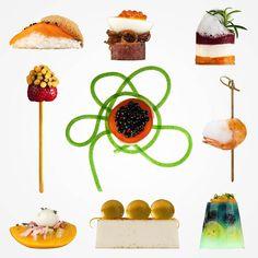 ¡La gastronomía molecular ha llegado a nuestras cocinas! #LOUIT #Foodie #Gastronomíamolecular #Gastronomykits)
