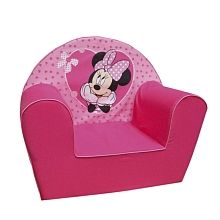 """Minnie Mouse - Sillón Blandito - Personajes de Películas y Series - Disney Junior - Babies""""R""""Us"""