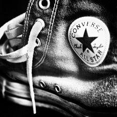 The Chuck Taylor All Star. #ForeverChuck