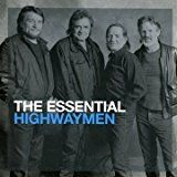 The Essential Highwaymen Willie Nelson, Johnny Cash, Kris Kristofferson   Format: Audio CD    1 day in the top 100  (55)Buy new:   £5.99 16 used & new from £5.99(Visit the Bestsellers in Music list for authoritative information on this product's current rank.) Amazon.co.uk: Bestsellers in Music...
