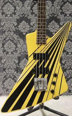 1985 Gibson Explorer Des...