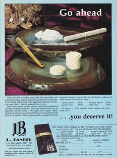 This Shameless Cocaine Ad Prove the '70s Were a Hell of a Time to Be Alive | Adweek