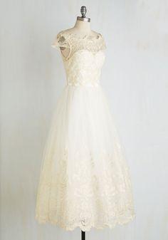 Sparkling Celebration Dress | Mod Retro Vintage Dresses | ModCloth.com