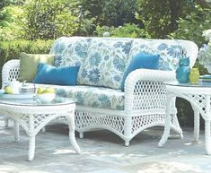 Wicker Paradise sells an outdoor wicker sectional, and other patio wicker furniture. All weather wicker patio furniture is available online. Wicker Coffee Table, Wicker Dining Set, Wicker Furniture For Sale, Outdoor Furniture Sets, Furniture Styles, Decoration, Outdoor Sofa, Savannah, Home Decor
