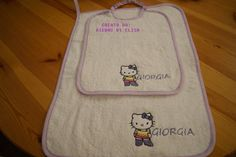 Hello Kitty Forever Young machine embroidery design