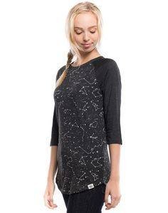 Tentree Constellation T- plants 10 trees for every item they sell