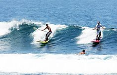 Bali Stand Up Paddle School