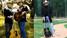 """The Bellamy Brothers & Alan Jackson  - """"You Ain't Just Whistling Dixie"""""""