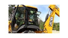 JCB introduces a high degree of machine automation to its 3CX and 4CX backhoe-loader models.
