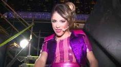 especial de violetta en vivo - YouTube