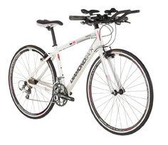 Diamondback 2013 Women's Interval Performance Hybrid Bike:Amazon:Sports & Outdoors