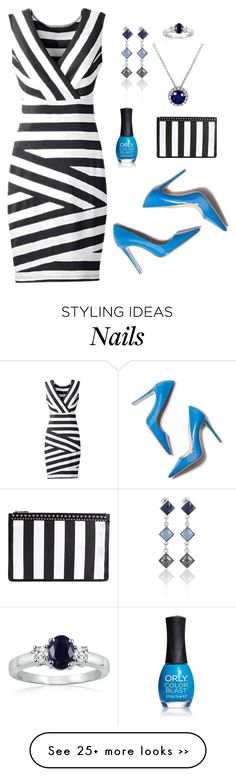 """""""Date Night #21"""" by nomi33 on Polyvore"""