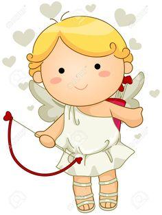6652846-A-Cute-Cupid-Stock-Photo-cartoon-angel-cupid.jpg (976×1300)