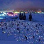 The Largest Art Festival in the World: The Echigo-Tsumari Art Triennial | Colossal