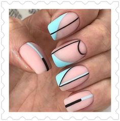Here are the 10 most popular nail polish colors at OPI - My Nails Stylish Nails, Trendy Nails, Hair And Nails, My Nails, Ongles Forts, Nagellack Design, Minimalist Nails, Best Acrylic Nails, Dream Nails