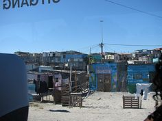 South African Township housing South Afrika, Cape Town, Pretty Pictures, Times Square, Birth, Beautiful Places, Street View, Journey, African