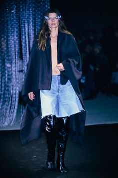 Maison Margiela Fall 2001 Ready-to-Wear Collection - Vogue