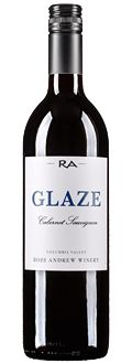 2010 Glaze Cabernet Sauvignon - Ross Andrew Winery had at very 1st wine club