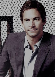 "paul-walkers: "" "" ""Ever since I was a kid, I wanted to be a marine biologist, As you go through the grind and the distraction of a career, it's easy to lose sight of your dreams.""- Paul Walker. "" """