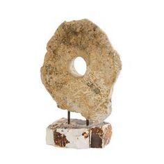 Suche Stein skulptur beige online kaufen betty. Ansichten 173747.