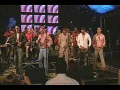No La Descuides Live Grupo Galé (Codiscos)