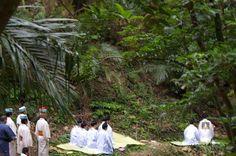 Wakamizu -- The Sacred Water of the New Year in Okinawa