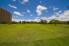 My Client (Honolulu Country Club)