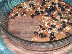 Paleo Séf: Sütemények