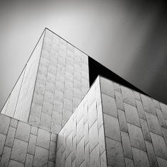 MARIA STROMVIK - Finlandia Hall (Alvar Aalto)