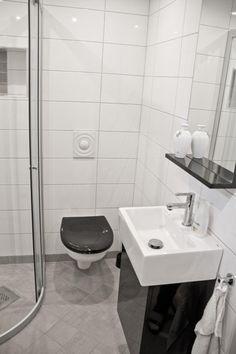 Et lite bad/vaskerom | Nr14